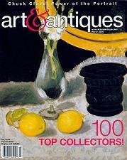Art&Antiques March 2005